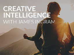 creative intelligence with james ingram