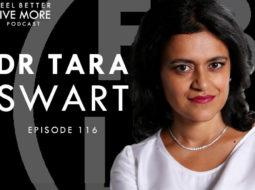 Tara Swart Episode 116