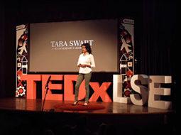 Neuroscience and Nationalism | Tara Swart | TEDxLSE