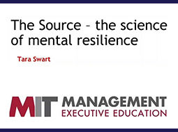 The Science of Mental Resilience MIT Thumbnail